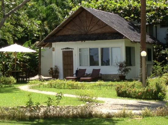 Punta Bulata Resort & Spa: 1 of 2 Cabanas of the resort