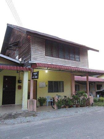 AJ's House