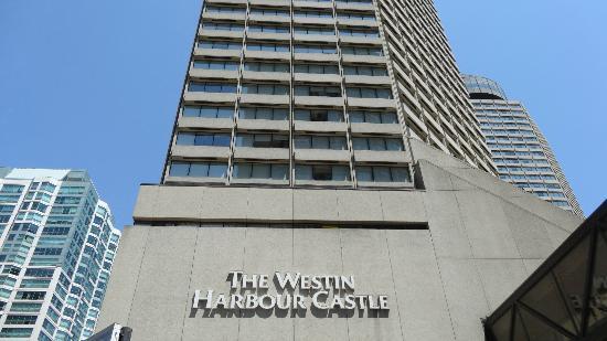 Top Hotel Deals Toronto