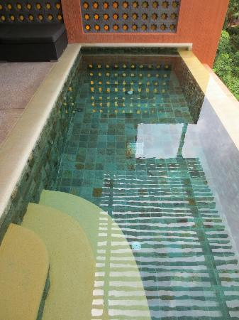 Sri Panwa Phuket Luxury Pool Villa Hotel: room