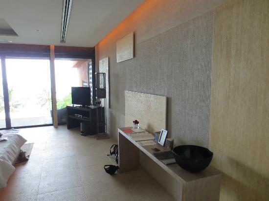 Sri Panwa Phuket : room