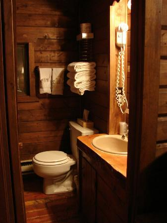 High Country Lodge - cabin7