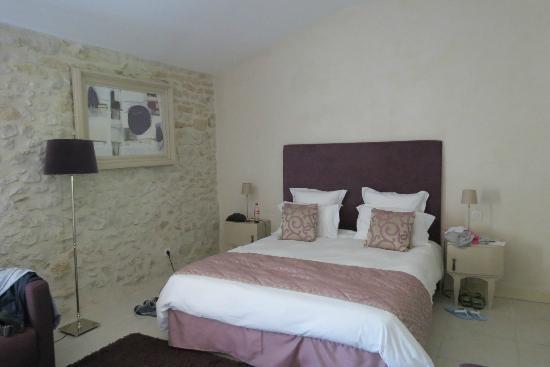 La Maison de Léonie : Room Marie
