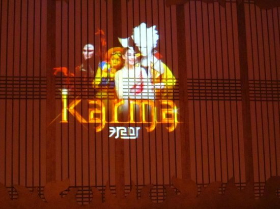 KARMA Theatre