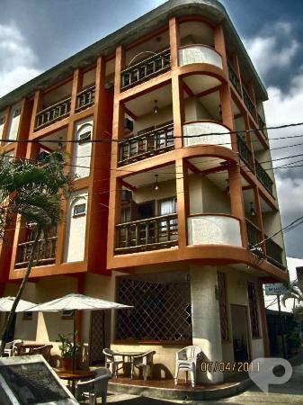 Hotel Fotograf 237 A De Hotel Y Restaurante Colonial Playa
