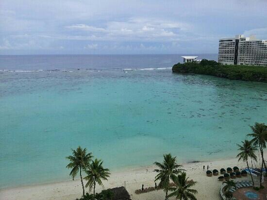 Somnak Ballroom Picture Of The Westin Resort Guam Tumon