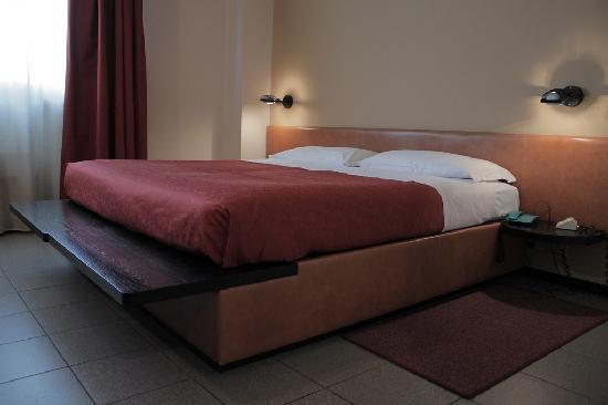 Hotel Griselda: Camera Matrimoniale