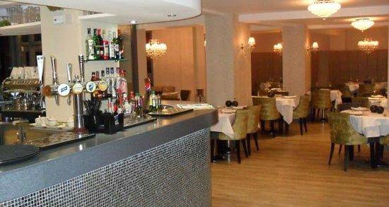 Alessi Indian Restaurant