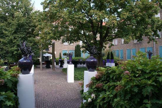 NH Eindhoven Conference Centre Koningshof: Abdijtuin