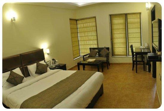 Hotel Bella Vita: Double Room