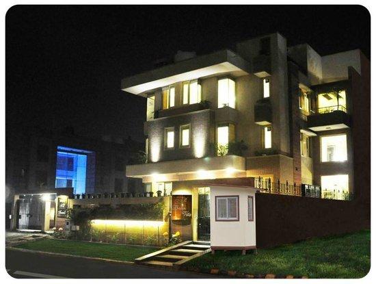 Hotel Bella Vita: exterior