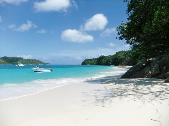 Curieuse Island: Anse St Jose