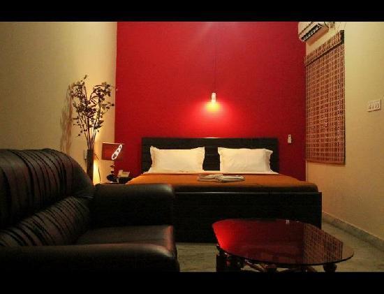 The New Casablanca (TNC): Room View