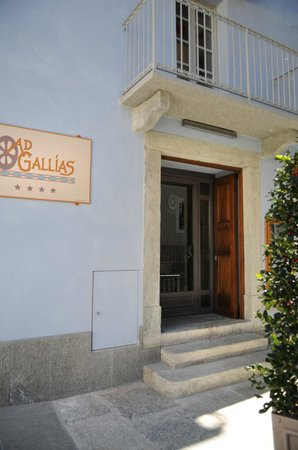 Ristorante AD Gallias