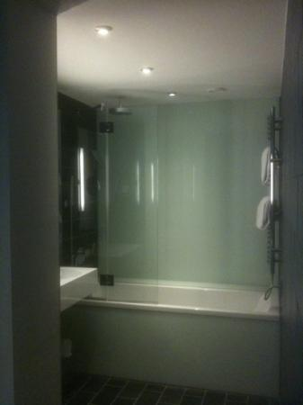 Scandic Palace Hotel: bathroom