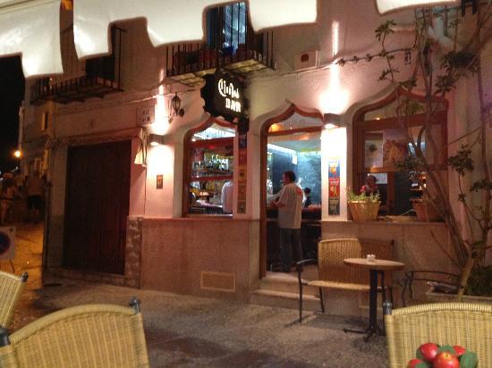 RESTAURANTE CHIKI: restaurant (le chiki)