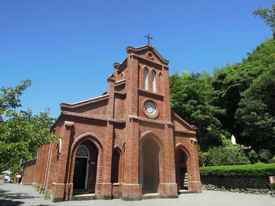 ‪Dozaki Cathedral‬