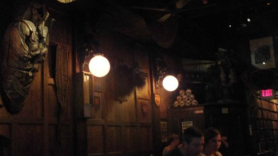 Jekyll And Hyde Restaurant And Bar West Village Nyc