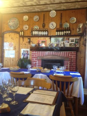 Castiglione d'Intelvi, İtalya: da bruno