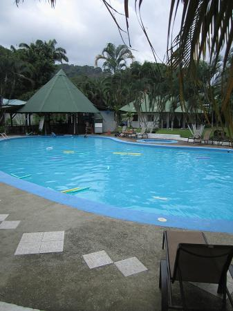 Villas Río Mar: Hotel - Swimming pool