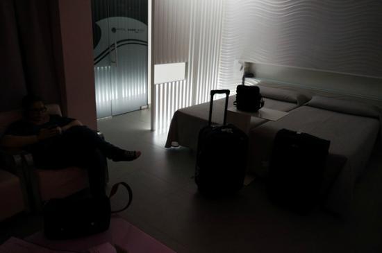 Hotel Garbi Ibiza & Spa: Superior Zimmer