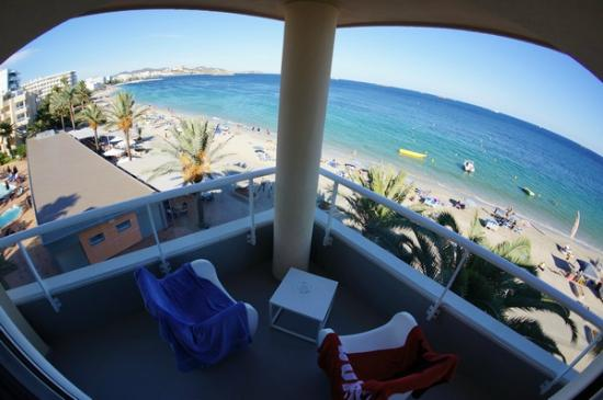 Hotel Garbi Ibiza Rooms