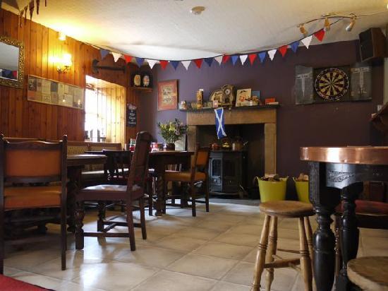 The New Inn: Public Bar