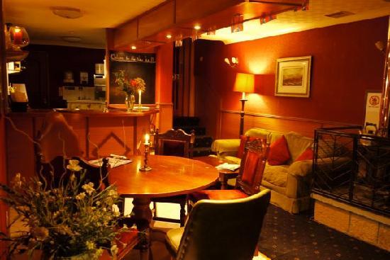 The New Inn: Lounge Bar
