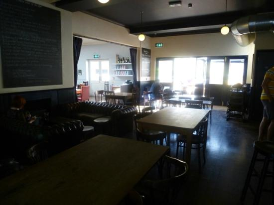Tufnell Park Tavern : Bar & restaurant space