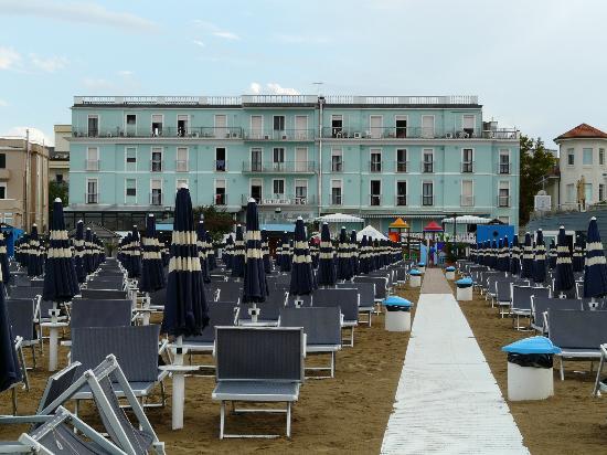 Hotel L Aragosta Rimini