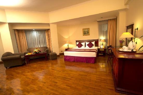 Hotel Sentral Jakarta: Executive Suite