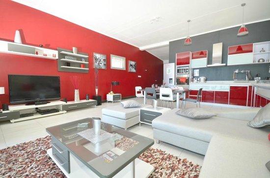 Grants Villa: 2 Bedroom Villa