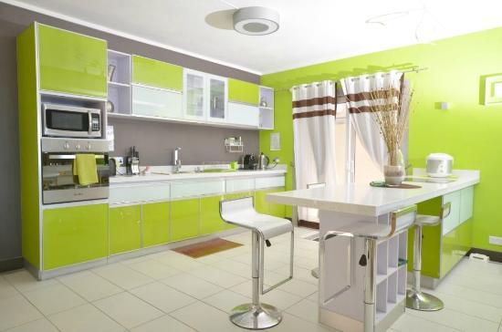 Grants Villa: 3 Bedroom Villa