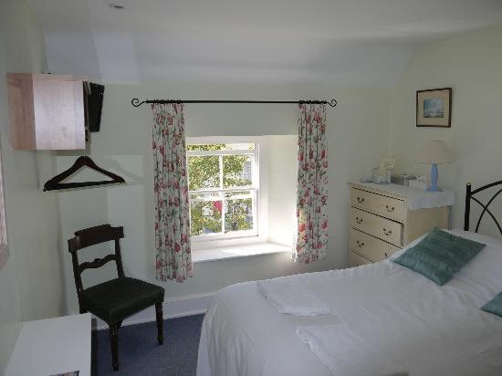 The Townhouse: Room 'Anne'