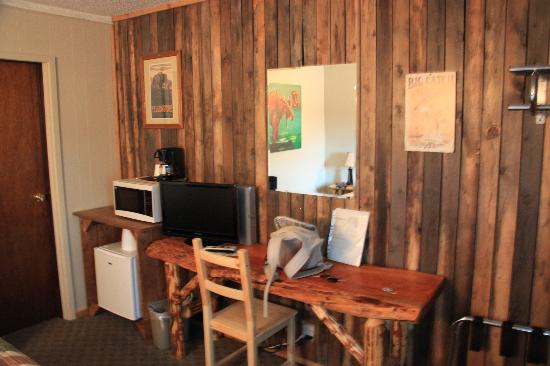Moose Creek Inn: Room