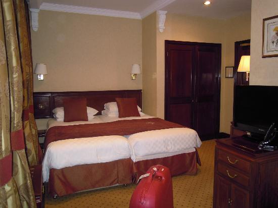 Grange Rochester Hotel: Camera