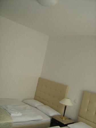 Hotel Prens Berlin: room