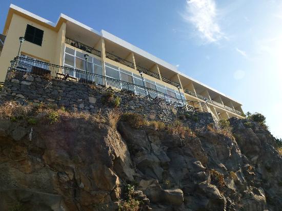 Faja da Ovelha, Portugal: Hotel Vila Mia