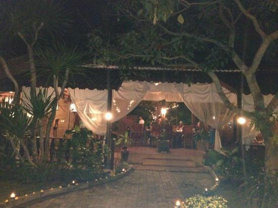 Joglo Restaurant & Bar: le restaurant