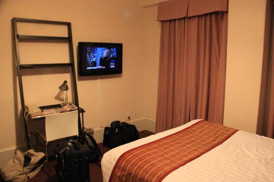 그랜트 플라자 호텔 사진
