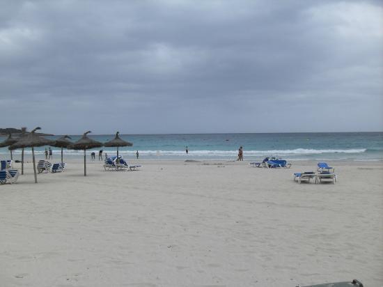olympic: beach in sa coma!!!