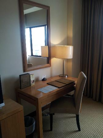 Grand I Hotel: Dressing and Writing Desk