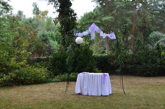 Na Zamecku: Wedding