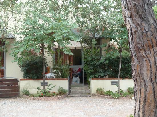 Residence Casa di Caccia: Il bilocale