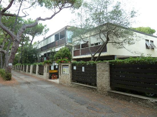 Residence Casa di Caccia: Il residence