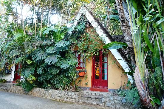 Le Lac Hotel: notre bungalow