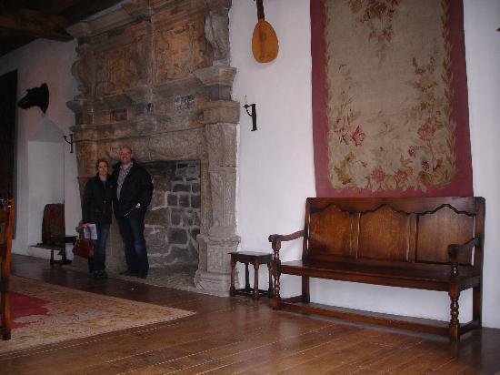 写真Donegal Castle枚