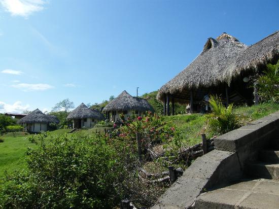 Las Plumerias Lodge and Surf : Lodges