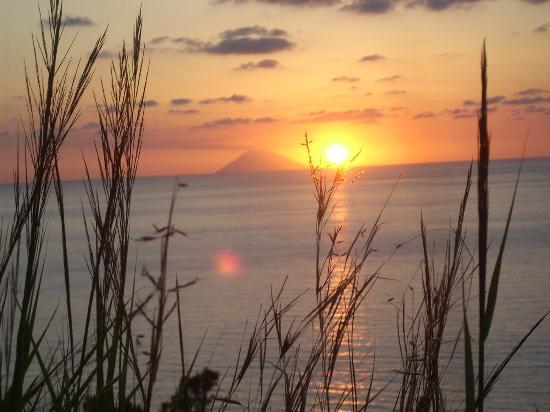 Futura Club Baia Tropea: L'isola che si vede.
