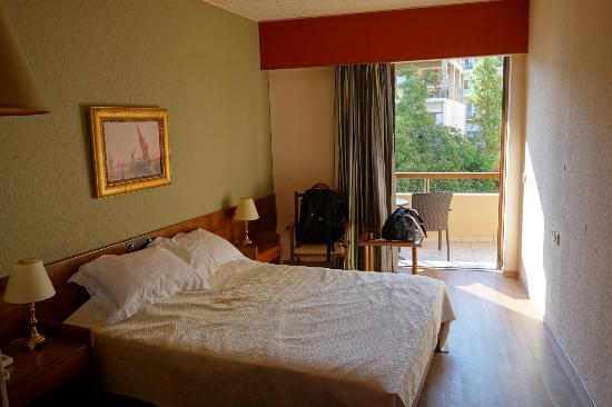 Akali Hotel Chania: Room